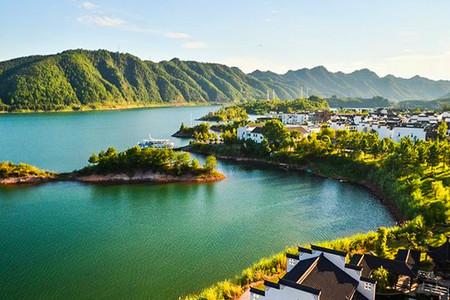 千岛湖3日游
