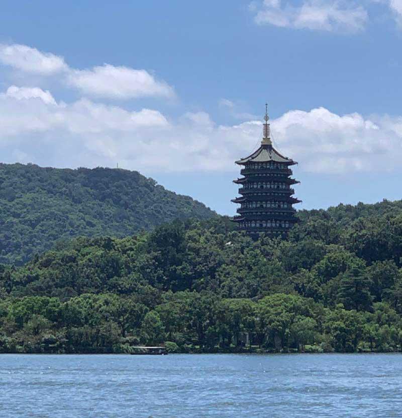杭州、苏州、南京三日游